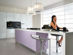 NILDE - Cucina Lube Moderna | Kitchens
