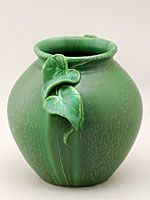 Door Pottery from Madison, WI