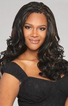 wonderful television diy make-up hairstyles nail artwork – – Diy Hairstyles African American Braided Hairstyles, African American Braids, Braided Hairstyles For Black Women, Braids For Black Women, Braids For Black Hair, African Hairstyles, African Braids, Black Hairstyles, Curly Hairstyles