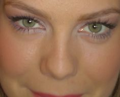 Another After #Professional #Makeup #janeiredale #michelepapenheim Disappear concealer by jane iredale at Michele Papenheim Professional Makeup Artistry Cole Street Salon