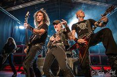 Accept - Pyraser Classic Rock Night 2015 - Metal-Fotos von Florian Stangl - contact me for photos (flo@metal-fotos.de) Fotos 2015