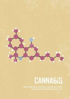 Tetrahydracannabinoid (THC)