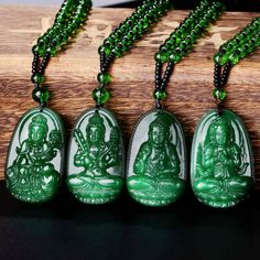 Natural Green Buddha A Buddism Buddha Pendant Saint Cut The Life Of Buddha Zodiac Men And Women Necklace Will Day Jade emerald. Jade Pendant, Silver Pendant Necklace, Stone Necklace, Crystal Necklace, Turquoise Necklace, Chain Pendants, Stone Pendants, Tibet, Tourmaline Stone