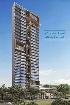 6 Derbyshire condo is a brand new freehold project by Fantasia Holdings. Located in the prime District 11 on 6 Derbyshire Road, the development is a mere few minutes walk to Novena MRT and the future Health City.  http://singaporepropertylaunch.com.sg/6-derbyshire/