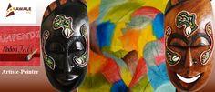 A la Découverte d'un artiste-peintre,décorateur#Abdou Fall .Bienvenue sur UMPENDI:https://awalebiz.com/fr/umpendi-fr/
