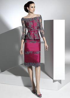 Franc Sarabia 2013 via fashionbride.wordpress.com