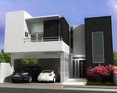 Resultado de imagem para fachadas casas modernas 2015