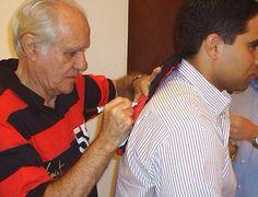 Evaristo de Macedo Filho ( Rio de Janeiro, 22 de Junho de 1933 - )  fez história defendendo o Flamengo. Era do tipo de jogador que tinha vaga em qualquer time que escolhesse. Destacava-se em campo pela sua velocidade, visão de jogo, inteligência na criação de jogadas, e grande capacidade técnica.