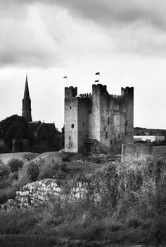 check out the castles in Ireland #travel # Ireland