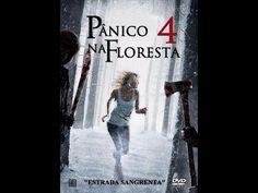 Pânico na Floresta 4 - Filme Completo Dublado HD (Terror)