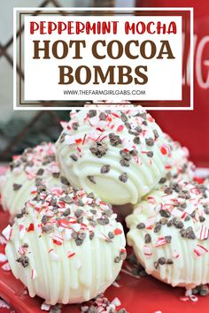 Hot Chocolate Gifts, Christmas Hot Chocolate, Homemade Hot Chocolate, Hot Chocolate Bars, Hot Chocolate Mix, Hot Chocolate Recipes, White Chocolate, Cocoa Recipes, Baking Recipes