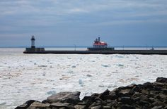 A Late Spring at Canal Park in Duluth - Duluth, MN - Kid friendly activity reviews - Trekaroo