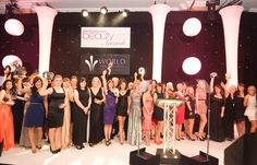 Finalists for Salon of the Year- The Barn. Professional Beauty Awards shortlist announced