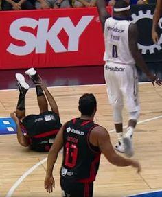 Blog Esportivo do Suíço: Tyrone e Marcelinho serão julgados e podem pegar até três jogos de gancho