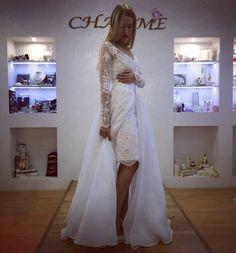 http://sb-charme.ru #свадьба #любовь #невеста #платье #свадебноеплатье #wedding #weddingdress #tulipia #tulipiadress #sbcharme