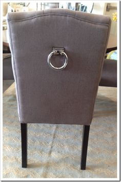 1000 Images About Chair Ring Pulls On Pinterest Black