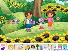 Malen & Spielen | iPad iPhone | Apps für Kinder | Kids Apps