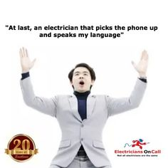 Struggling to get an electrician to an electrical fault? Call now for an immediate response 24 hours a day.