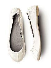 Shoes Dessy Ballet 4
