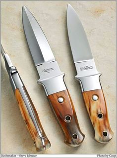 Нож. Поосто нож.