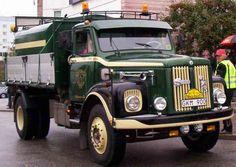 Scania-Vabis 76