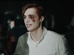 Trevor stines Riverdale Jason, Riverdale Poster, Riverdale Cheryl, Riverdale Archie, Trevor Stines, Polly Cooper, Riverdale Wallpaper Iphone, I Dont Fit In, Cole Sprouse