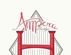 "Check out new work on my @Behance portfolio: ""The Ampera Bridge Palembang…"