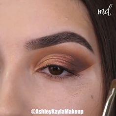"So much inspiration from these lovely eye looks! By: History of eye makeup ""Eye Makeup Eye Looks, Eye Makeup Steps, Eyeliner Looks, Winged Eyeliner, Permanent Makeup Eyebrows, Eyebrow Makeup, Eyeshadow Makeup, Makeup Eyes, Eyelashes Makeup"