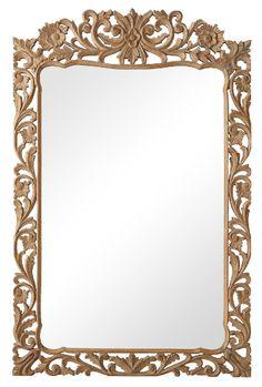 mirror. LOVE