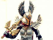 200 Female Paladin Names - Guide to The World of Fantasy