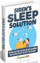 Sleeping Issues, Bed Workout, Sleep Solutions, Frame Of Mind, Holistic Approach, Natural Cures, Insomnia, Sirens, The Cure