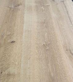 European Cut White Oak Flooring | FSC Certified | Wide Plank Flooring