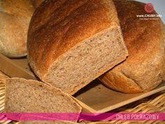 Chleb półrazowy