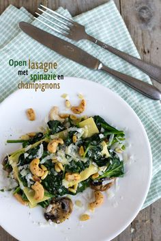 Open Lasagne txt