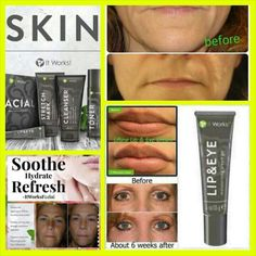 Natural skin products that work