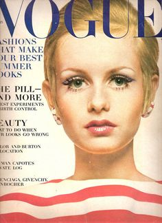 Personnalité: Vogue Magazine: T.U.D.O