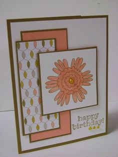 Stampin' Studio, Stampin' Up! So Very Happy, Blendabilities