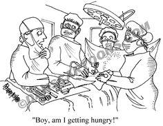 Medical/Nursing Humor