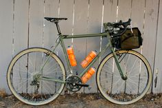 Photo by Kevin Edward Brown of Yonder Journal I know I've already talked a lot about this bike, but I still can't get over how much fun the State of Jefferson Brovet was last month. One of the reaso...