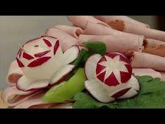Laci bácsi konyhája - Húsvét hétfői ízelítő - YouTube Bowser, Sushi, Japanese, Ethnic Recipes, Food, Youtube, Japanese Language, Essen, Yemek
