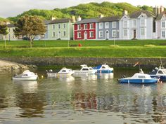 Aberaeron Harbour, Ceredigion Ocean Springs, Close To Home, Homeland, Rivers, Lakes, Over The Years, Landscapes, Places To Visit, Mansions