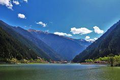 Trabzon - Uzungöl   Fotoğraf: Gabil Akhmedov
