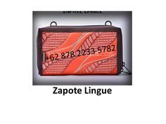 Spesification   Outside - Real Suede - Embroidery Application - Double Zipper   Size: 23 x 14 x 3 cm   Inside - Dinier Material - 2 partitions for cellphone - 1 partition fot tablet 7' - 20 slots for cards - 1 zippered partition - 2 partitions for money   Back Side - Plat Accesory  Sling Length: 140 cm.  Price: Rp. 250.0000