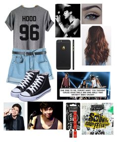 """RP w/ Punk-koala-loves-5sos"" by jasloves5sos ❤ liked on Polyvore featuring Chicnova Fashion and xO Design"
