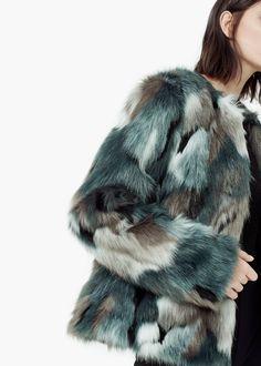 126 meilleures images du tableau Fourrure   Fur, Fashion details et ... 591381b8c88
