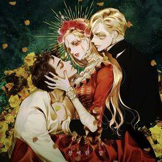 ꒰˘̩̩̩⌣˘̩̩̩๑꒱♡ Anime Art Girl, Manga Art, Manga Anime, Character Inspiration, Character Art, Character Design, Anime Couples Manga, Cute Anime Couples, Pale Horse