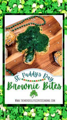 Food Dye, Brownie Bites, Kid Friendly Meals, Brownie Recipes, White Chocolate, Avocado Toast, Kids Meals, Allergies, Brownies