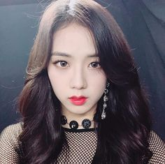 Find images and videos about kpop, rose and blackpink on We Heart It - the app to get lost in what you love. Blackpink Jisoo, Kim Jennie, Black Pink ジス, Taehyung, Close Up, Peinados Pin Up, Most Beautiful, Beautiful Women, Wattpad