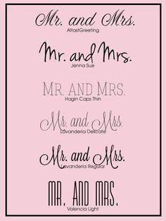 @Giustina Flocchini Shaha Flocchini Shaha Turturro wedding invite fonts