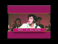 Elvis Presley - Jaw dropping Performance of the king on stage in Vegas .............. A must see